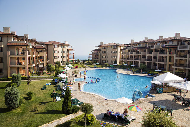 Kaliakria Resort Hotel - Two bedroom apartment